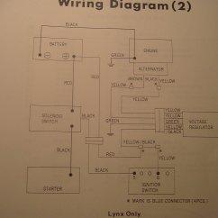 Arctic Cat 650 V Twin Wiring Diagram 3 Phase 480v To 120v Transformer V2 Best Library 1970 Panther 399 Arcticchat Com Forum