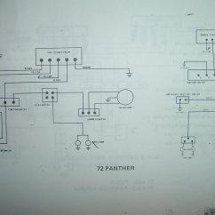 Tail Light Wiring Diagram Suzuki Lt50 Pull Start 1972 Arctic Cat Panther Brake - Arcticchat.com Forum