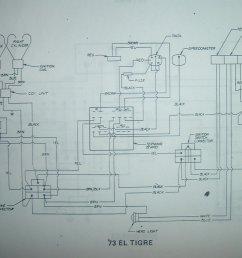1973 arctic cat panther wiring diagram diy enthusiasts wiring coil for 1979 arctic cat jag arctic [ 1280 x 960 Pixel ]