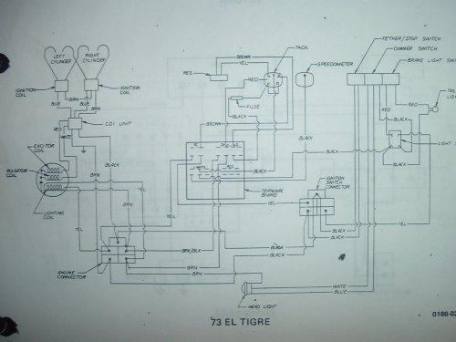 small resolution of 73 cheetah wiring diagram wiring diagram blog 73 cheetah wiring diagram