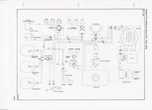small resolution of wiring diagram for 1999 arctic cat 400 wiring libraryarctic cat jag wiring diagram for 1979 schematics
