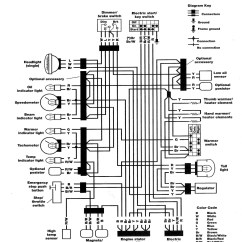 1995 Kawasaki Bayou 300 Wiring Diagram Thermostat For Electric Furnace 1992 Pantera 440 - Arcticchat.com Arctic Cat Forum