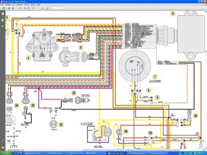 Need a wiring diagram for a 2005 F5  ArcticChat  Arctic Cat Forum
