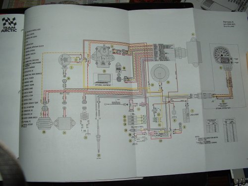 small resolution of arctic cat wildcat 700 efi wiring diagram