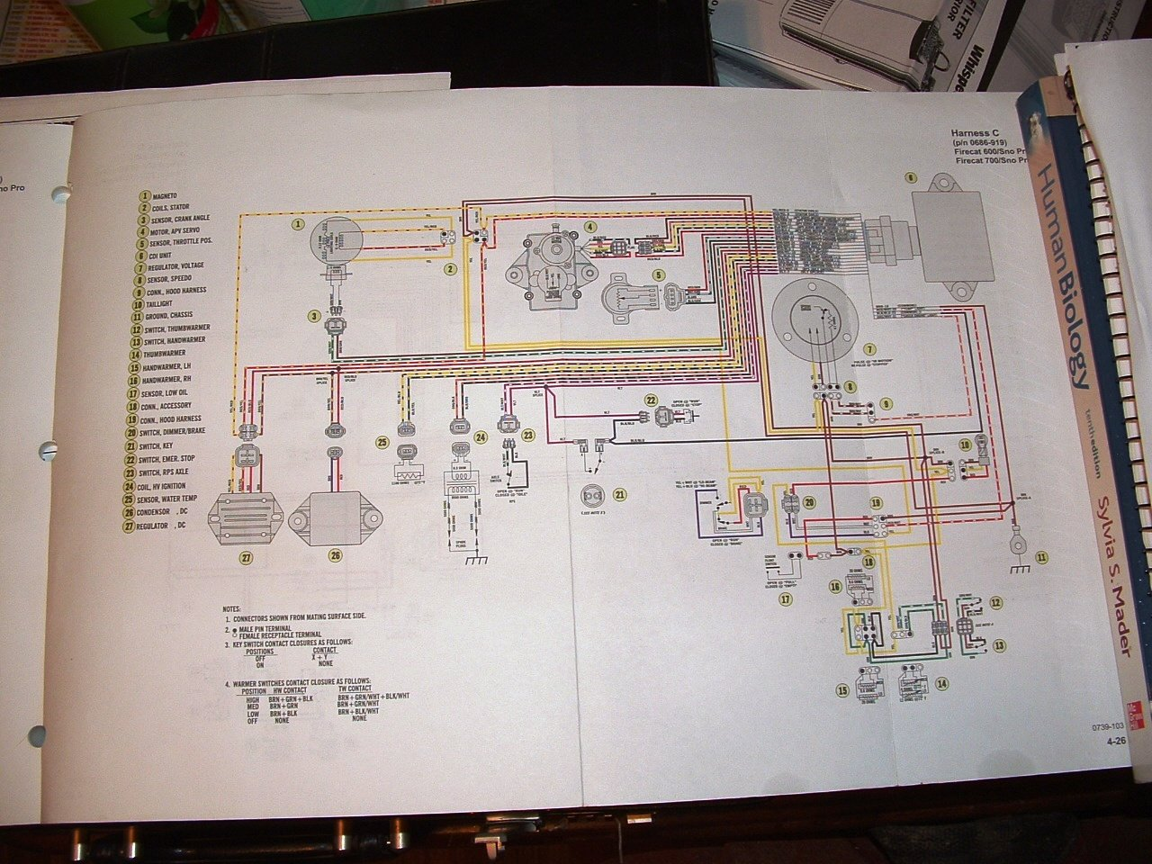 hight resolution of 2007 polaris sportsman 700 wiring diagram