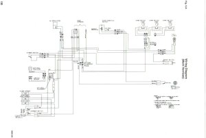 86 Lt250r Wiring Diagram | Wiring Schematic Diagram  74