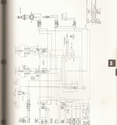 89 arctic cat diagram wiring diagrams arctic cat 1100 turbo 1989 arctic cat cougar 500 wiring [ 2496 x 3280 Pixel ]
