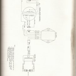 Sno Pro 3000 Wiring Diagram Voltmeter For Car 1980 Arctic Cat Jag F C 43