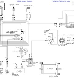 arctic cat 500 wiring diagram 2000 wiring diagram repair guides arctic cat 500 wiring diagram 2001 [ 1201 x 786 Pixel ]