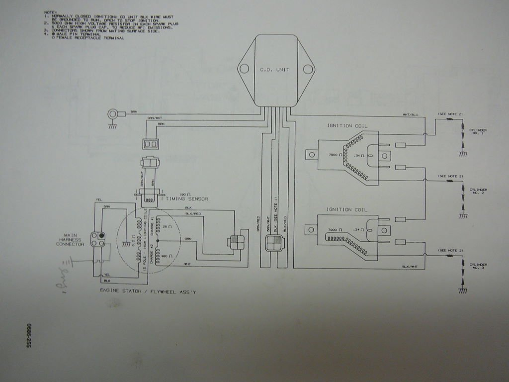 hight resolution of zrt wiring diagram in addition arctic cat detailed wiring diagrams800 triple coil check arcticchat com arctic