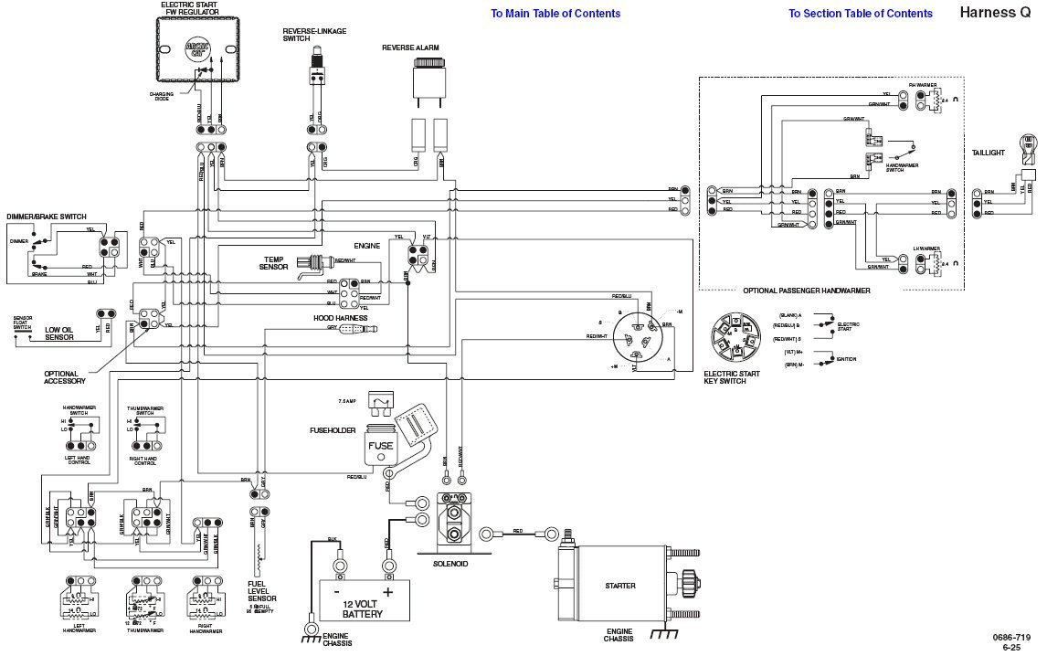 hight resolution of rzr 800 wiring diagram