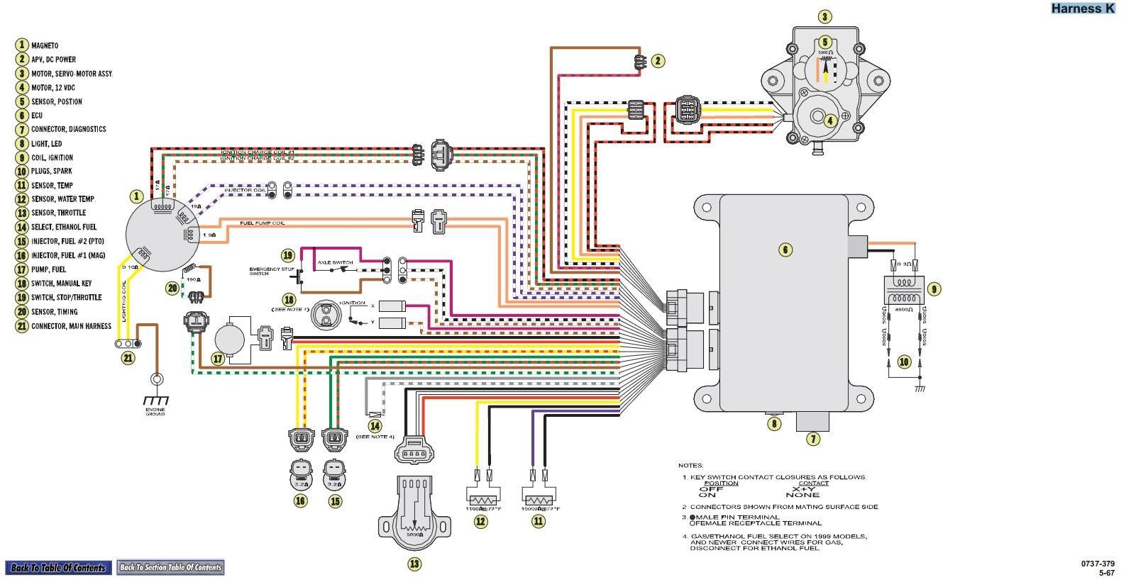 arctic cat wiring diagram 1998 zl 440