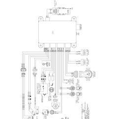 Arctic Cat 650 V Twin Wiring Diagram Engineering Process 1000 Gt Data Schema Best Library Fox