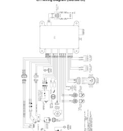 arctic cat wiring diagram 1998 zl 440 auto electrical wiring diagram arctic cat 150 top speed [ 816 x 1056 Pixel ]