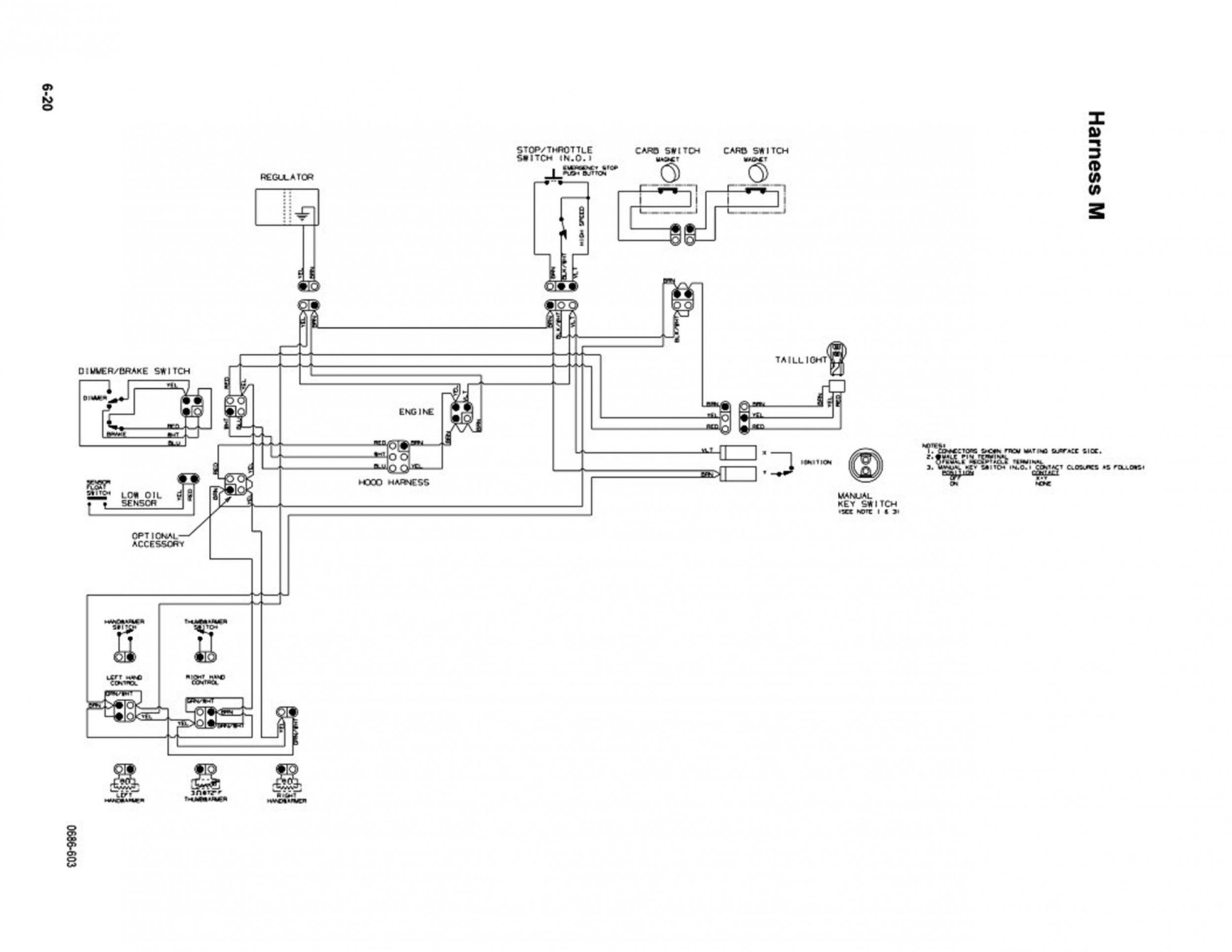 hight resolution of arctic cat z 440 wiring diagram wiring diagrams second arctic cat z 440 wiring diagram