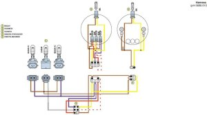 2001 engine wiring diagram for 800 twin needed
