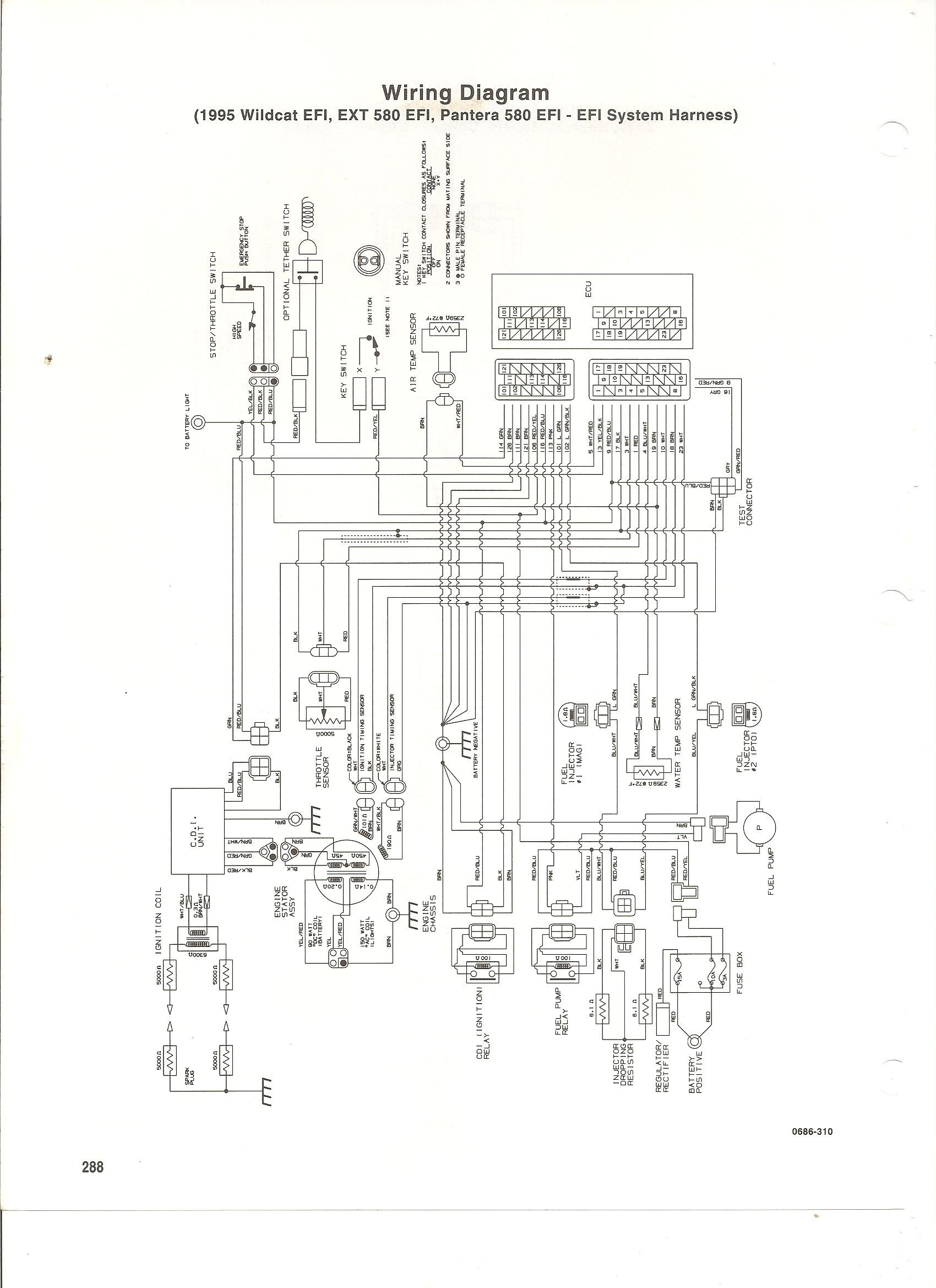 hight resolution of 1995 arctic cat jag 440 wiring diagram circuit connection diagram u2022 arctic cat jag parts