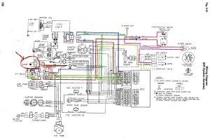 550 efi wiring  ArcticChat  Arctic Cat Forum