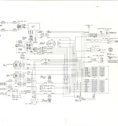 arctic cat 580 efi wiring diagram box wiring diagram94 ext 580 electrical schematic arcticchat com arctic [ 2338 x 1700 Pixel ]