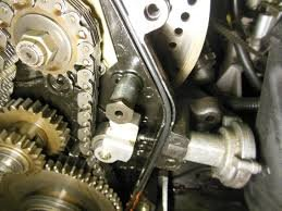 How do I release the chain tensioner?  ArcticChat
