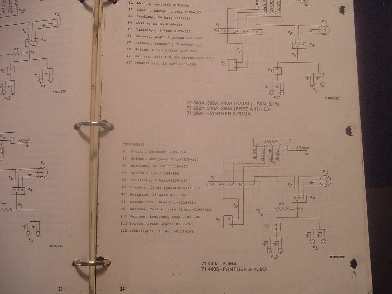 Re 1970 Gremlin Wiring Diagram
