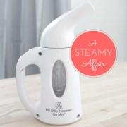 A Steamy Affair