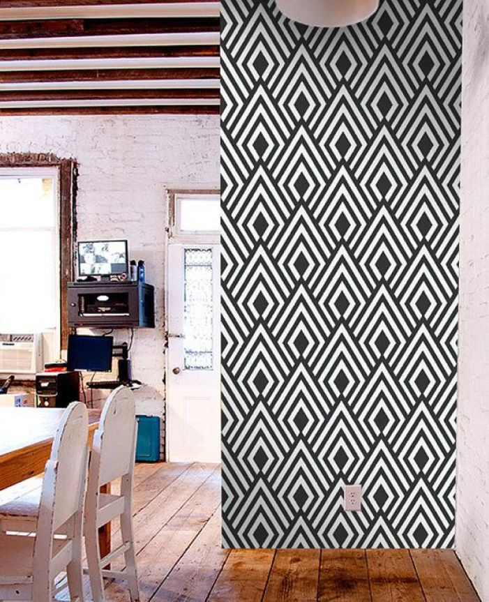 adhesive wallpaper1