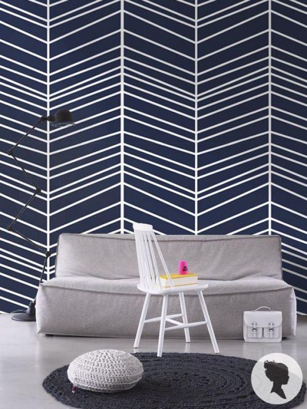 adhesive wallpaper2