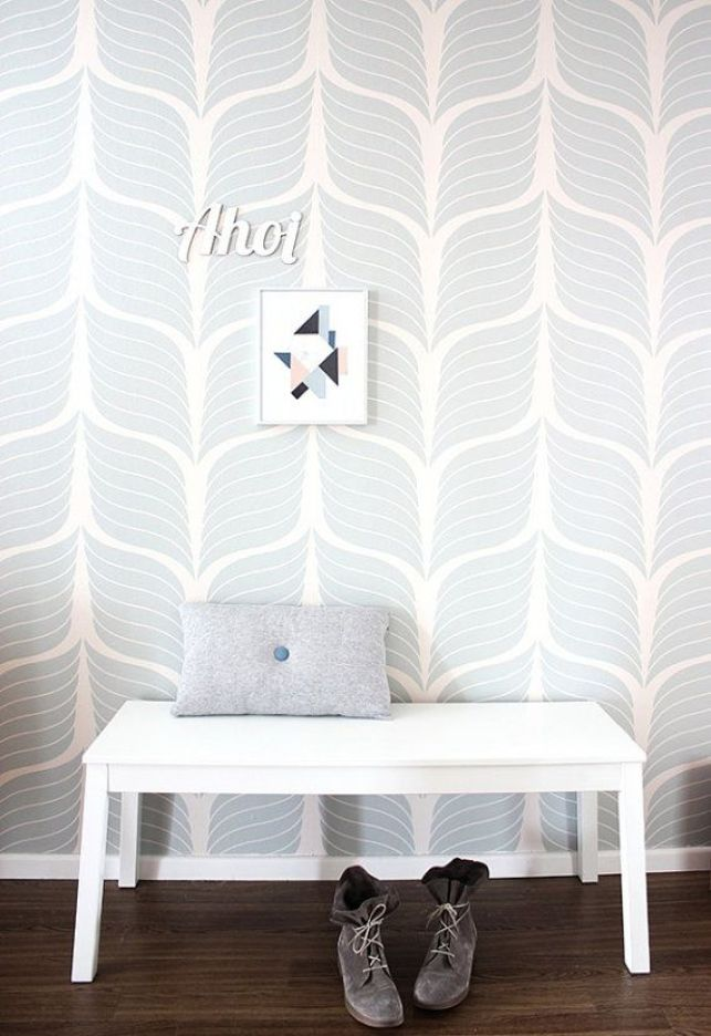 adhesive wallpaper4