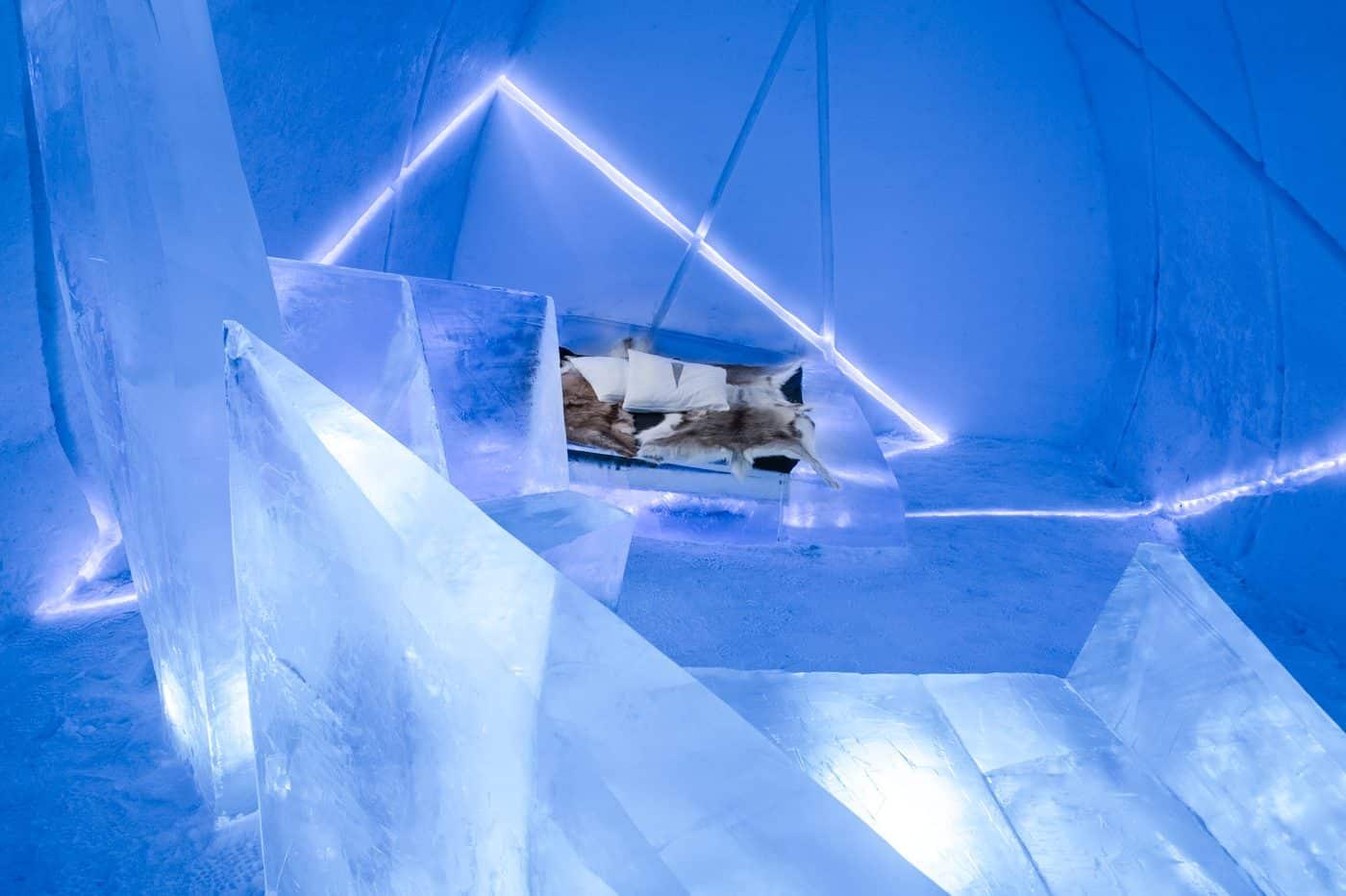 Kiruna Northern Lights