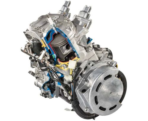 small resolution of arctic cat c tec2 800 engine for 2018 photo at arcticinsider com