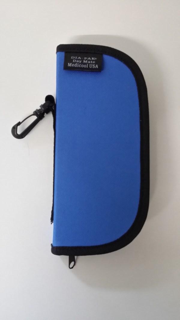 Medicool Diabetes Insulin Cool Bags Pen Case