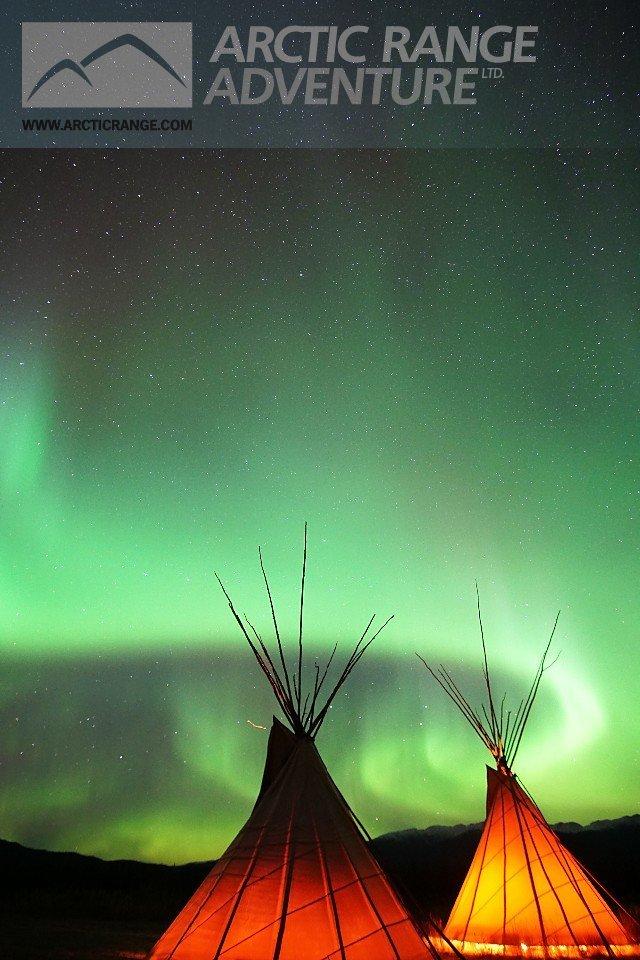 Trip See Northern Lights 2017