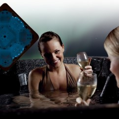 Hot Tub Wiring Diagram Canada Electrolux 2100 Features Kamloops Bc Arctic Spas Northern Lights Color Changing Led System