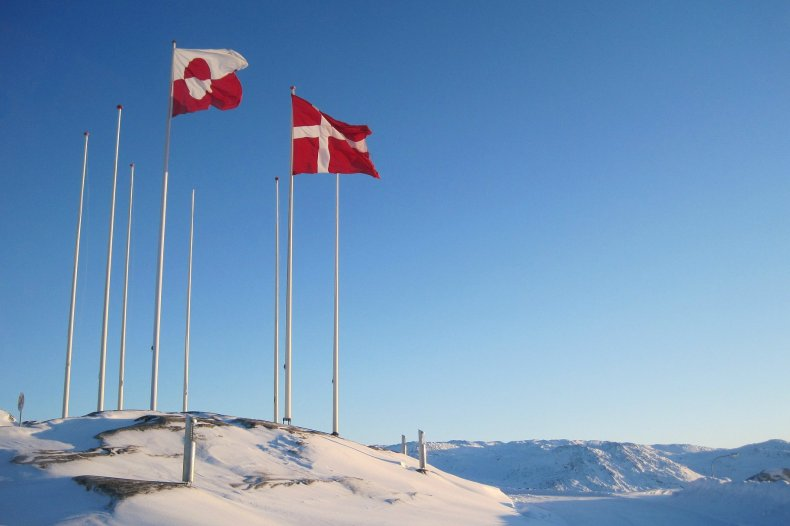 Is it time for Greenland to have its own Arctic strategy? - ArcticToday