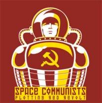 太空党支部