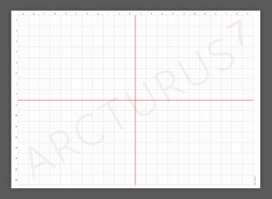 2×2 Matrix Grid – Professional Quality Wallchart