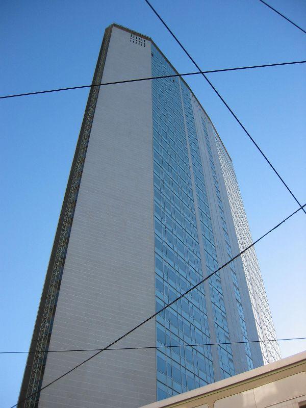 Grattacielo Pirelli  arcVisionorg