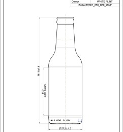 bottle std01 250 c30 29nf [ 1240 x 1753 Pixel ]