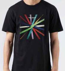 Above Beyond Group Therapy T-Shirt Crew Neck Short Sleeve Men Women Tee DJ Merchandise Ardamus.com