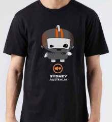 ASOT 500 Sydney Australia T-Shirt Crew Neck Short Sleeve Men Women Tee DJ Merchandise Ardamus.com