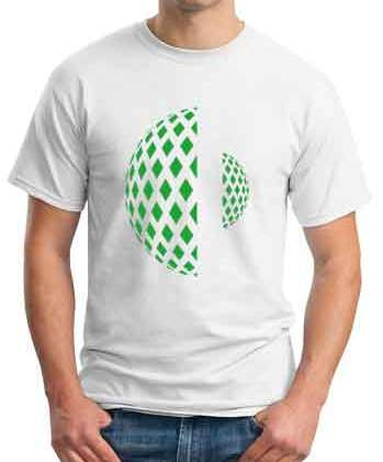 Calvin Harris Awooga T-Shirt Crew Neck Short Sleeve Men Women Tee DJ Merchandise Ardamus.com