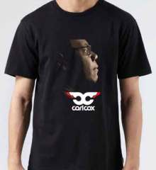 Carl Cox T-Shirt Crew Neck Short Sleeve Men Women Tee DJ Merchandise Ardamus.com
