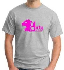 Dirty South T-Shirt Crew Neck Short Sleeve Men Women Tee DJ Merchandise Ardamus.com