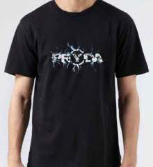 Eric Prydz Pryda T-Shirt Crew Neck Short Sleeve Men Women Tee DJ Merchandise Ardamus.com