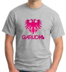 Gareth Emery Garuda T-Shirt Crew Neck Short Sleeve Men Women Tee DJ Merchandise Ardamus.com