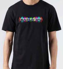 Headhunterz T-Shirt Crew Neck Short Sleeve Men Women Tee DJ Merchandise Ardamus.com