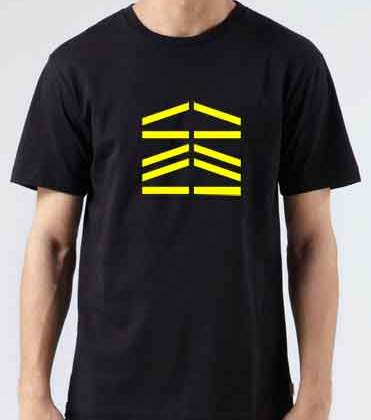 John Digweed Trezzz T-Shirt Crew Neck Short Sleeve Men Women Tee DJ Merchandise Ardamus.com