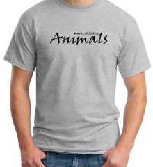 Martin Garrix Animals T-Shirt Crew Neck Short Sleeve Men Women Tee DJ Merchandise Ardamus.com