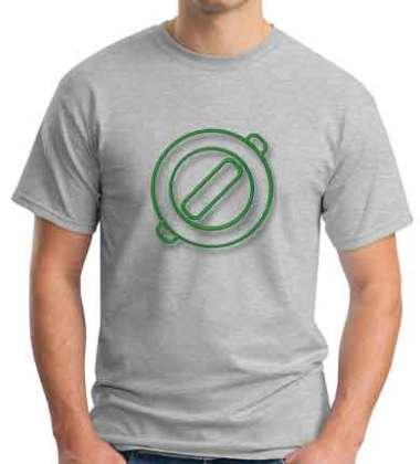 Orjan Nilsen Logo T-Shirt Crew Neck Short Sleeve Men Women Tee DJ Merchandise Ardamus.com